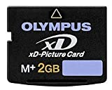 2GB xD Picture Memory Card Type M+ for Olympus & Fuji