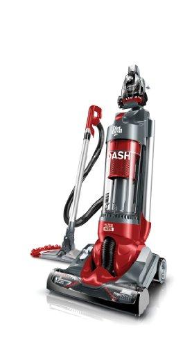 Dirt Devil  Dash Dual Cyclonic Bagless Upright Vacuum with Bonus Vac+Dust Floor Tool, UD70250B
