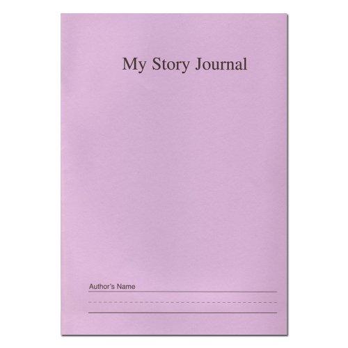 Zaner-Bloser Story Journal, Grade K-1 (902109)