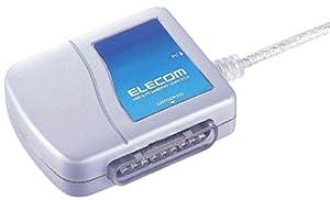 ELECOM JC-PS101USV USBtoPSゲームパッドコンバータ