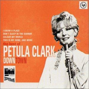 Petula Clark - Downtown: The Best of Petula Clark - Amazon.com Music