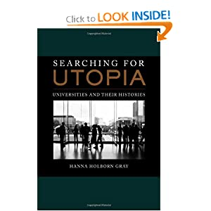 Downloads Searching for Utopia: Universities and Their Histories (The Clark Kerr Lectures On the Role of Higher Education in Society) e-book