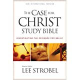 The Case for Christ Study Bible: Investigating the Evidence for Belief ~ Lee Strobel