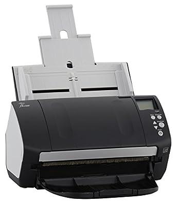Fujitsu CG01000-286401 Document Scanner