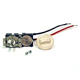 Cadet CTT1A Single Pole Mounted Thermostat Kit
