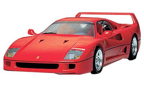 1/24 スポーツカーシリーズ フェラーリ F40