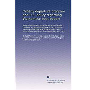 Orderly Departure Program | RM.