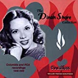 Dinah Shore Collection: 1942-48