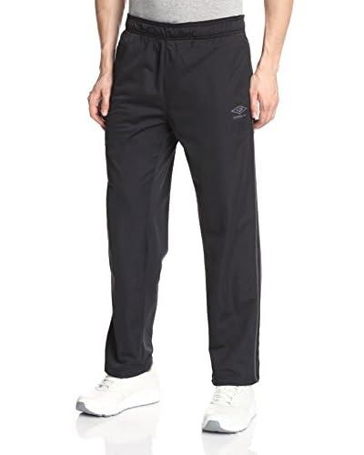 Umbro Men's Mesh Pieced Tricot Pant