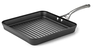 Calphalon Contemporary Nonstick 11-Inch Square Grill Pan by Calphalon