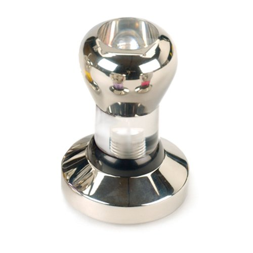 Clear Espresso Tamper Stainless Steel 58 Mm Coffee (Coffee Tamper Convex compare prices)
