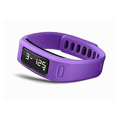 Garmin Vivofit Fitness Band - Purple