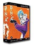 echange, troc DNA² - Coffret 1 - 1 DVD (3 épisodes VOSTF) + 1 Manga + 5 Cartes Postales