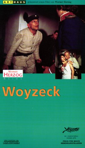 Woyzeck [VHS]