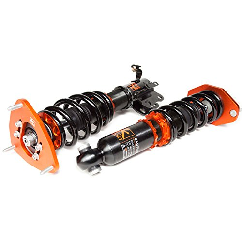 Ksport CMZ020-KP Ksport Kontrol Pro Fully Adjustable Coilover Kit (2000 Mazda Protege Coilovers compare prices)
