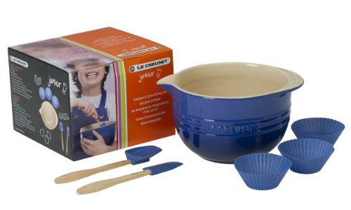We Can Cook Childrens Icing Set with 4 Nozzles Cake Decorating by Royle Kids