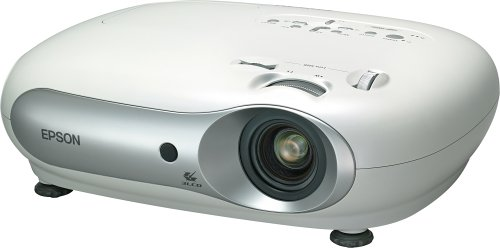 Epson EMP-TW20 Dreamio LCD Home Projector