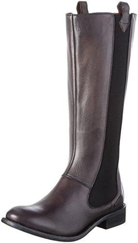 Pepe JeansSEYMOUR CHELSEA BOOT - Stivali alti con imbottitura leggera Donna , Nero (Schwarz (Black 999)), 36 EU