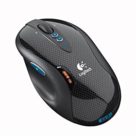 Best gaming mouse to replace MX1000? - Ars Technica OpenForum