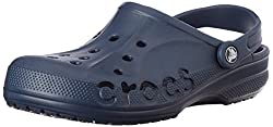 Crocs Boy's Baya Kids Rubber Clogs and Mules