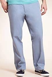 Blue Harbour Super-Lightweight Chinos with Quick Dry Fabric [T17-6104B-S]