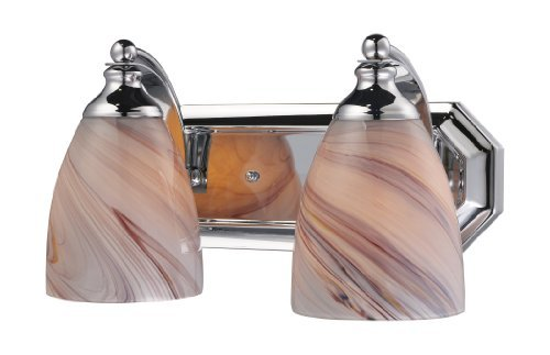 elk-570-2c-cr-2-light-vanity-in-polished-chrome-and-creme-glass-by-elk