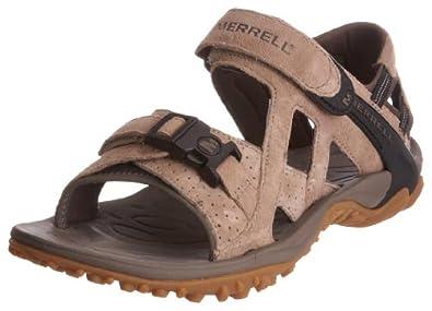 Merrell Women's Kahuna Iii W Classic Taupe Sandal J88800 3 UK