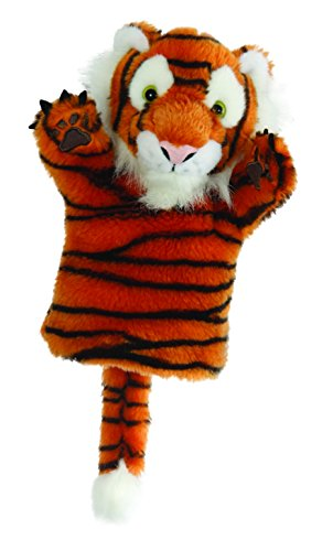 The Puppet Company - CarPets Glove Puppets - Tiger