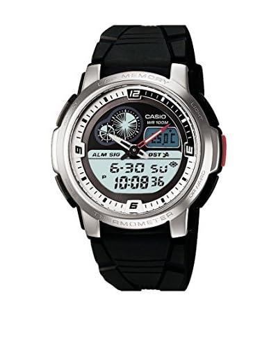 Casio Reloj Sports Negro 43 mm