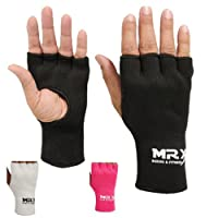 Muay Thai Boxing Inner Gloves Protective Hand Wrap from Mrx Products