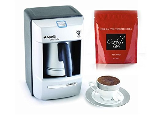 Quality Automatic Turkish Coffee Machine Coffee Maker