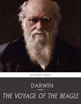 The Voyage of the Beagle, Charles Darwin, eBook - Amazon.com