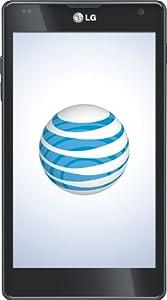 LG Optimus G 4G Android Phone (AT&T)