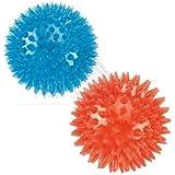 Gor Pets Flex Squeaky Ball, 9 cm