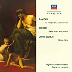 Charpentier: Med�e - 4. Fanfare