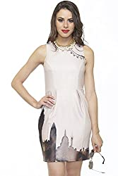 Divaat The City Ferris Dress