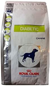 royal canin veterinary diet canine diabetic dry food 1 5 kg pet supplies am. Black Bedroom Furniture Sets. Home Design Ideas