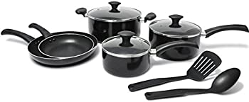 WearEver 10-Pc. Nonstick Cookware Set