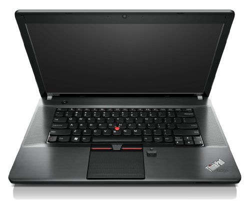 Lenovo ThinkPad E530 15.6-Inch Laptop (Black)