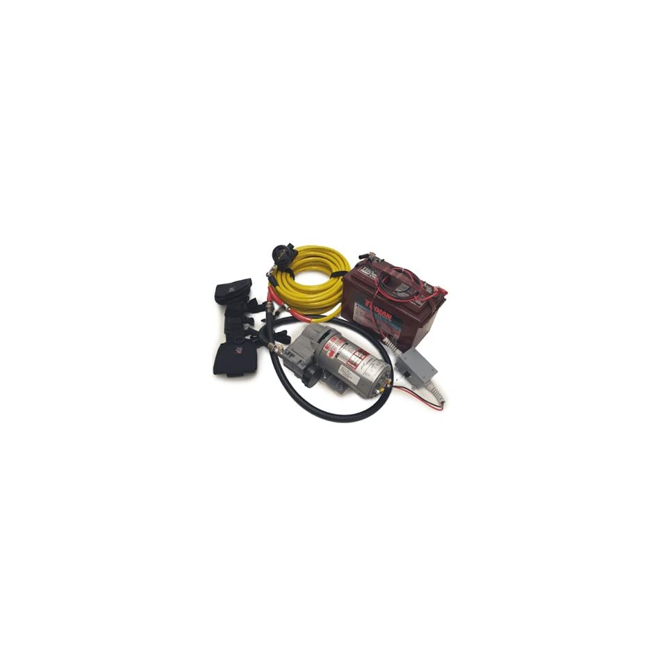 AirLines 110E160 Hookah Dive System on PopScreen