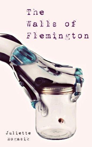 Book: The Walls of Flemington by Juliette Rogasik