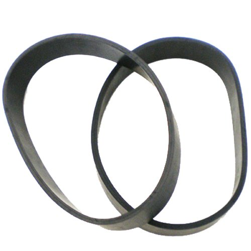 Read About BISSELL Lift-Off Replacement Belt, 2 pk, 3200