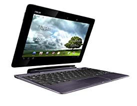 ASUS Transformer Prime with Docking Station