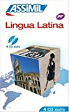 echange, troc Collectif - Lingua Latina ; Enregistrements CD Audio (x4)
