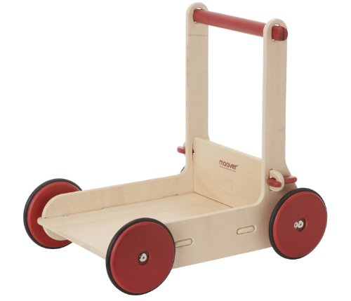 Mover Baby Walker Natural