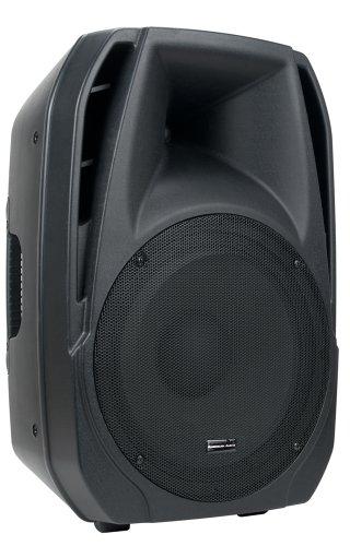 American Dj Supply Els15A Powered 15-Inch 2 Way Speakers