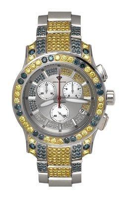 AQUA MASTER 1-6W #100C-2C - Reloj para hombres