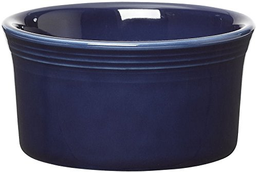 Fiestaware Ramekin - Cobalt Blue