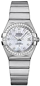 Omega Constellation Ladies Watch 123.15.27.20.55.001