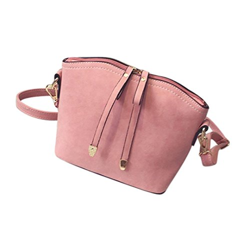 gillberry-women-handbag-shoulder-bag-purse-messenger-satchel-cross-body-bag-free-size-pink